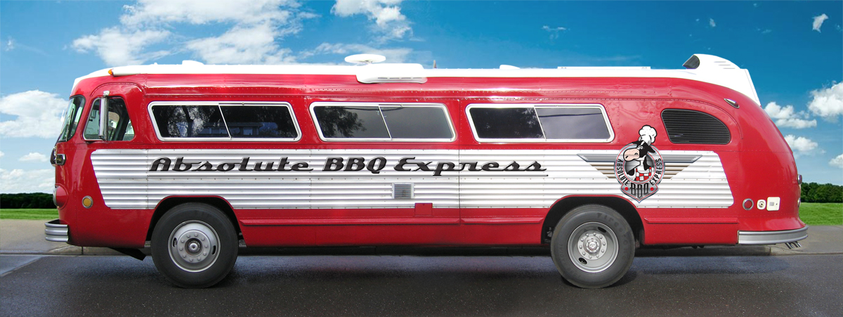 Absolute BBQ Express Bus