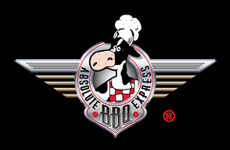 absolute bbq express logo
